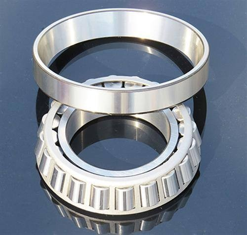 Stainless Steel 6000 Hybrid Ceramic Bearing with Si3N4 10*26*8mm