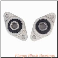 QM INDUSTRIES QVVFX14V208SN  Flange Block Bearings