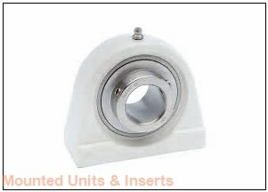 AMI UCWTPL202-10MZ2W  Mounted Units & Inserts