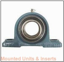 AMI UCTPL205-16MZ20RFB  Mounted Units & Inserts
