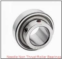 1.378 Inch | 35 Millimeter x 1.969 Inch | 50 Millimeter x 1.181 Inch | 30 Millimeter  CONSOLIDATED BEARING NKI-35/30 P/5  Needle Non Thrust Roller Bearings