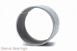 ISOSTATIC B-1519-6  Sleeve Bearings