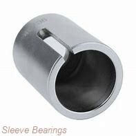 ISOSTATIC B-1418-12  Sleeve Bearings