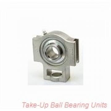QM INDUSTRIES QVTU19V308ST  Take Up Unit Bearings