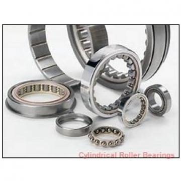 0.984 Inch | 25 Millimeter x 2.047 Inch | 52 Millimeter x 0.709 Inch | 18 Millimeter  CONSOLIDATED BEARING NU-2205E M  Cylindrical Roller Bearings