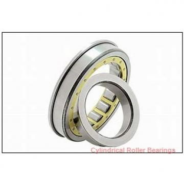 7.087 Inch | 180 Millimeter x 12.598 Inch | 320 Millimeter x 3.386 Inch | 86 Millimeter  CONSOLIDATED BEARING NU-2236E M  Cylindrical Roller Bearings