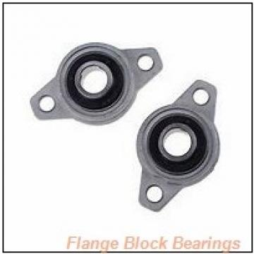 QM INDUSTRIES QVVFX12V204SEB  Flange Block Bearings