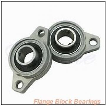 QM INDUSTRIES QAAF22A407SM  Flange Block Bearings