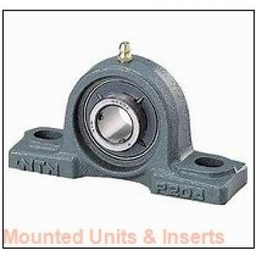 AMI UCFL203-11TC  Mounted Units & Inserts