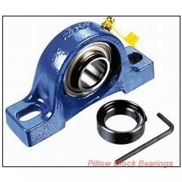 2.75 Inch | 69.85 Millimeter x 4.74 Inch | 120.396 Millimeter x 3.125 Inch | 79.38 Millimeter  QM INDUSTRIES QAAPR15A212SO  Pillow Block Bearings