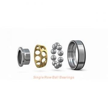 SKF 317S-HYB 1  Single Row Ball Bearings