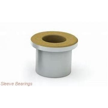 ISOSTATIC EP-202432  Sleeve Bearings