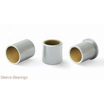 ISOSTATIC EP-081214  Sleeve Bearings