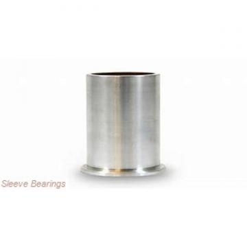 ISOSTATIC EP-202832  Sleeve Bearings